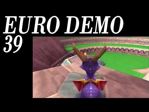 PS1 Euro Demo 39 1998