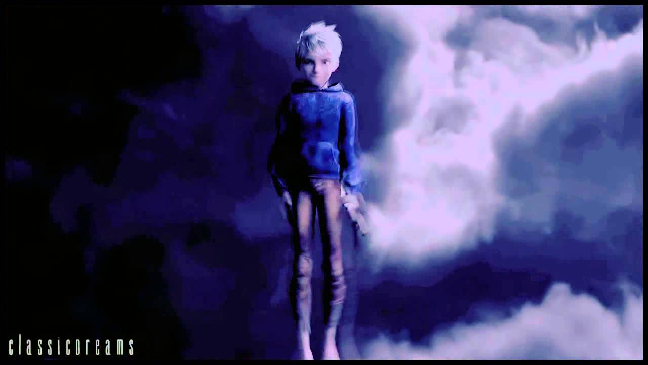 electric storm {jack frost x tooth fairy} - YouTube
