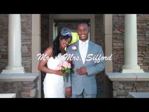 {Wedding Video} | Chris & Tiffany Sifford Wedding 5.4.14