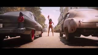 Fast Furious 8 | Форсаж 8 | Отрывок из фильма | Гонка на Гаване |