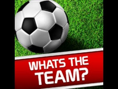 What's The Team? - Russian Premier League Answers