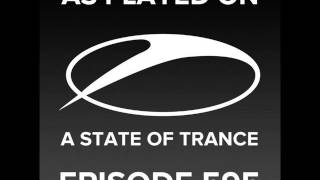 Armin van Buuren- A State of Trance Episode 595