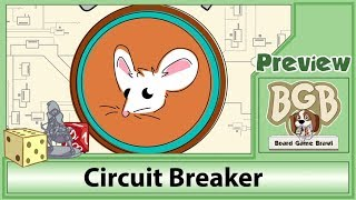 PREVIEW: Circuit Breaker