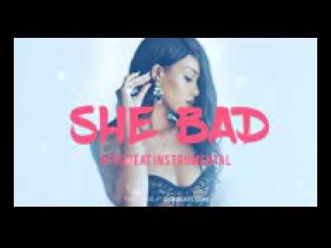 Afrobeat Instrumental Riddim 2017   She Bad Prod  OGE BEATS x HeavenBoy