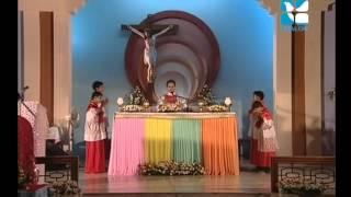 HOLY Mass Latin Cheranelloor