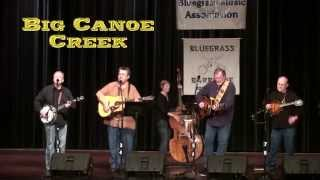 Big Canoe Creek - Mary Ann (Cover)