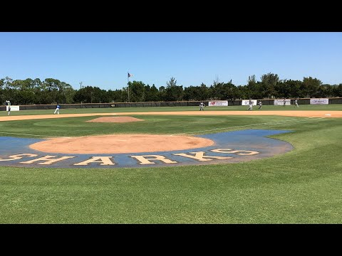 Broward College Seahawks vs Miami Dade College Sharks 3/6/19