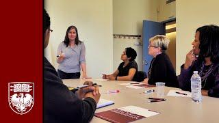 The Professional Development Program at UChicagoSSA thumbnail