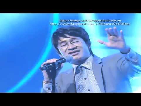 Trần Hữu Kiên hát Hồ trên núi - YouTube