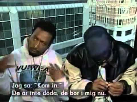 ODB & Method Man Interview