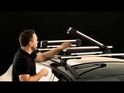 Thule ClipOn 9103 багажник для велосипеда на заднюю дверьиз YouTube · Длительность: 3 мин33 с