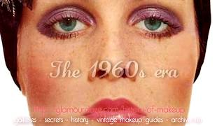 The History of Makeup - 1900 to 1969 Thumbnail