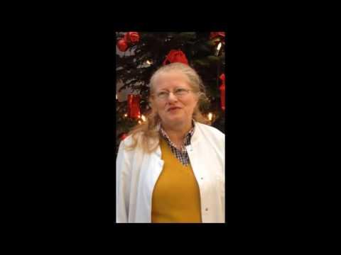 Jahresdank Deutsche Stiftung Eierstockkrebs 2016
