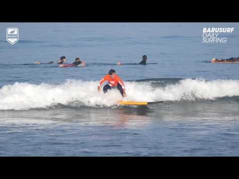 Barusurf Daily Surfing 2016. 8. 28. Kuta
