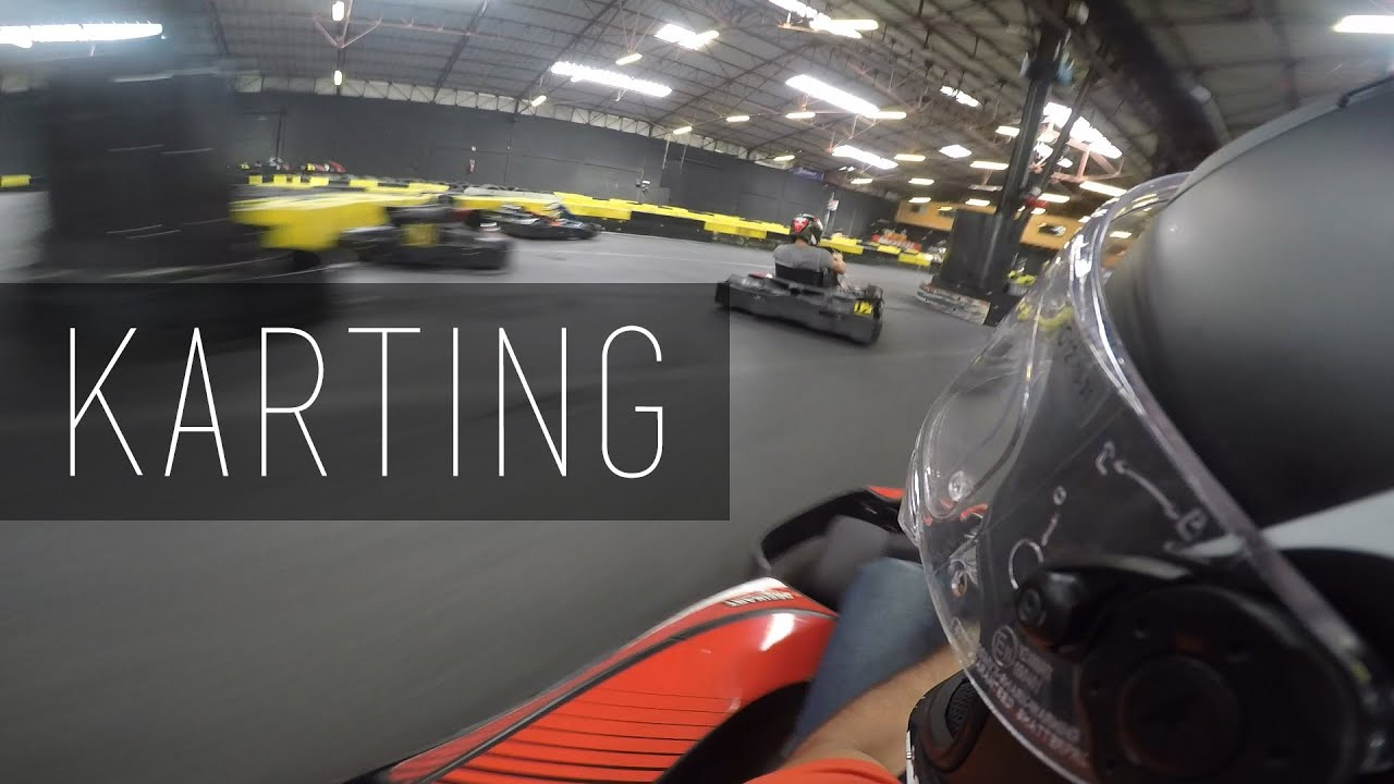 defi kart karting toulouse gopro hero 4 youtube. Black Bedroom Furniture Sets. Home Design Ideas
