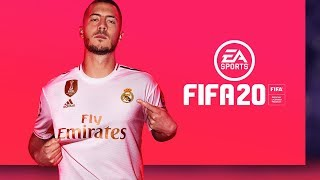 Playing Some More FIFA 20!!! - FIFA 20 Demo Gameplay