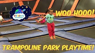 Indoor Playground Trampoline Park Indoor Games and Activities Family Fun Play Center for Kids