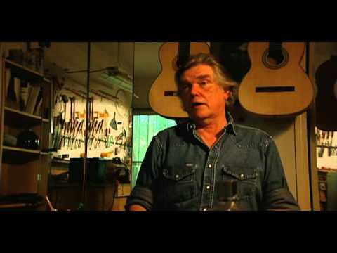 Guy Clark Talks About Towns Van Zandt