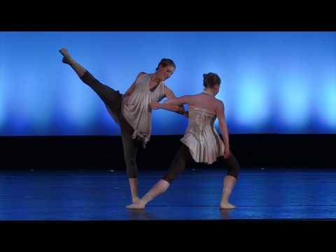 Steps of Faith 2014 Nativity Ballet | Carol of the Bells