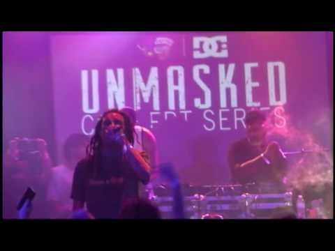 Chris Travis - Say Nomo (Live @ The Roxy, 8/27/16)