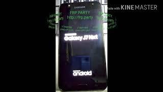 Samsung J720f No Recovery Mode