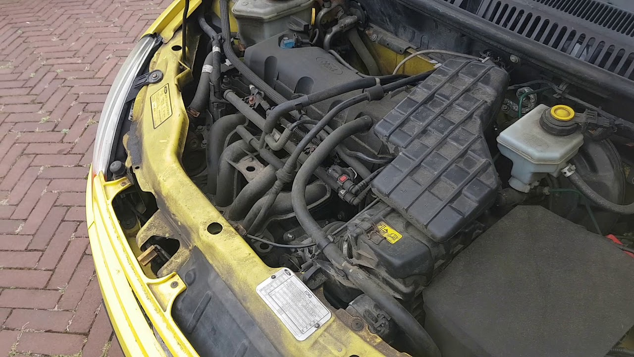 Ford Ka Steering Problems