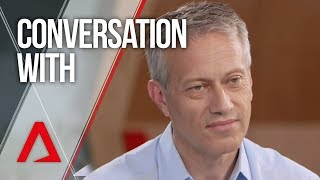 Conversation With: James Quincey, Coca-Cola CEO | Full episode