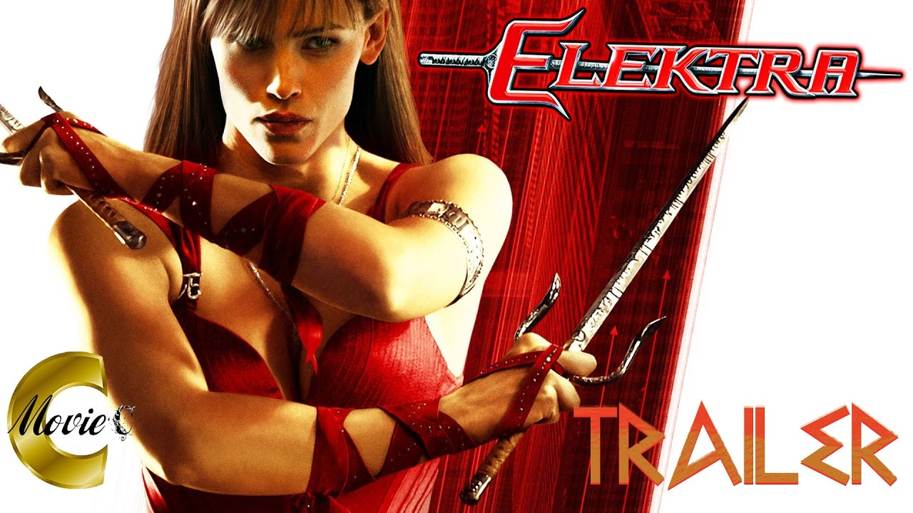 Elektra Film Stream Deutsch