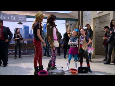 Taniec rządzi - Taneczna bitwa. Oglądaj w Disney Channel!