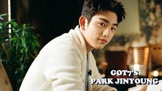 [GOT7] Jinyoung Being The Softest Ball Of Fluff