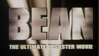 Mr.Bean The Ultimate Disaster Movie Trailer [HQ]