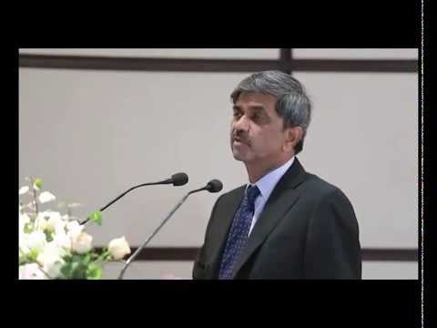 Mr. D Shivakumar, CMD Pepsico India talk in South India Management Convention by VMA