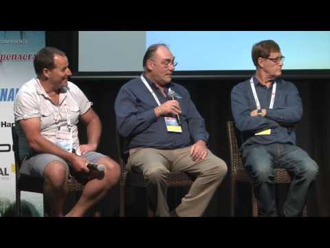 AWCI Austrailia/New Zealand Construction Technology Panel Discussion