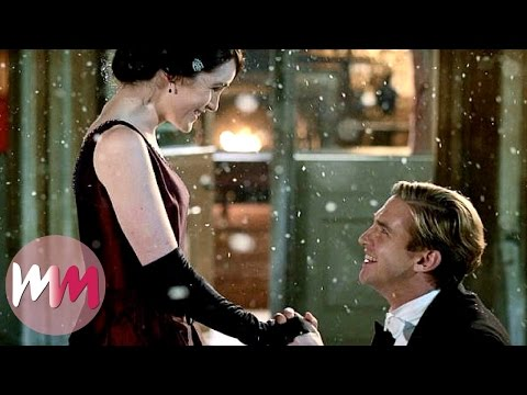 Top 10 TV Marriage Proposals Scenes