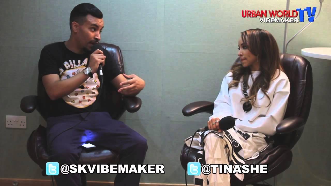 Tinashe talks Traditional R&B struggling, Debut album ...