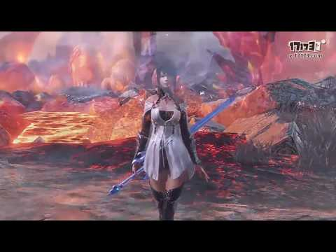 Top 5 Upcoming Anime / Action MMORPG'S 2017-2018