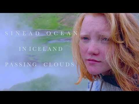 Passing Clouds | Original Song (in iceland)