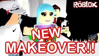 Roblox / NEW MAKEOVER!! / Boho Salon / GamingwithPawesomeTV