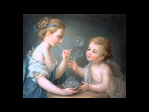 Domenico Scarlatti Harpsichord Sonatas K230 - K243 Scott Ross 15