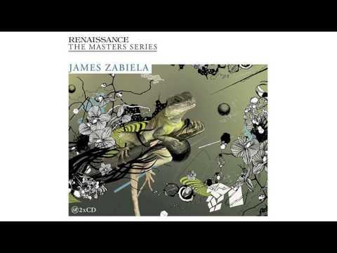 Renaissance: The Masters Series Part 12 (Mixed by James Zabiela) - CD1 Full Disc
