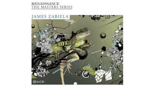 Renaissance: The Masters Series Part 12 (Mixed by James Zabiela) - CD1 Full Disc