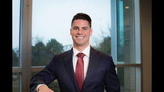 Derrell Hartwick, CEO Coeur d'Alene Regional Chamber of Commerce