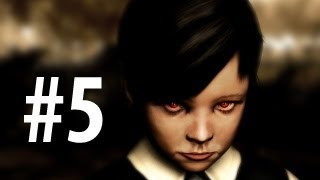 Lucius - Playthrough Part 5 - Eat Healthy [No commentary] [HD PC]