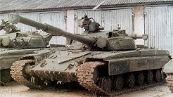 T-64 Main Battle Tank Making of - MADE in the USSR