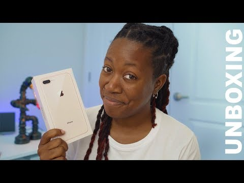 Download Youtube: iPhone 8 Plus Unboxing + First Impressions