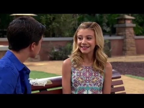 Dog with a Blog S02E17 How I Met Your Brother and Sister