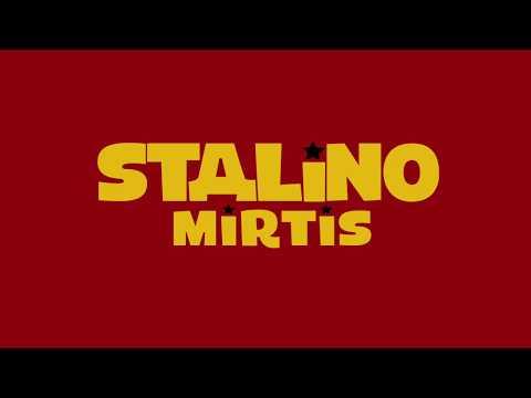 Stalino mirtis   Kinuose nuo sausio 12 d.   6s [HD]