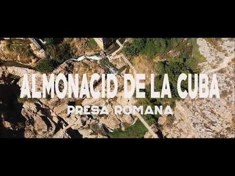Almonacid de la Cuba - Presa Romana - Aragón