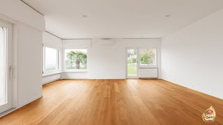 Restore hardwood floors with Floor Restore!
