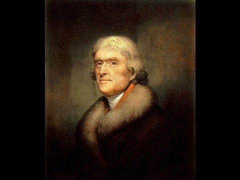 Thomas Jefferson Quotes